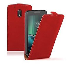 slim rojo cuero abatible estuche cubierta petaca para telefono movil motorola moto g4 play - Categoria: Avisos Clasificados Gratis  Estado del Producto: Nuevo con etiquetas WE ACCEPT PayPal Postal orders Personal cheques Banker's drafts home page my account new offers checkout contact us Save with usWe are sure that you will enjoy our service and get your wanted items soon We guarantee 100 customer satisfaction We offer only quality items Language: Protect your mobile phone with this very…