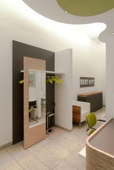 Classen Design - Individuelle Einrichtungslösungen für Büro, Objekt, Praxis und Ihr Zuhause - Garderobe & Warten