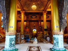 Myanmar by Seemore
