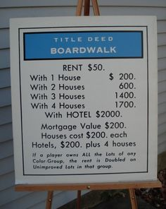 70s Boardwalk Print