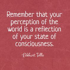 The wisdom of Eckhart Tolle - A reflection
