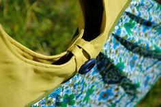 eloleo: De Amsterdamtas - handleiding en patroon