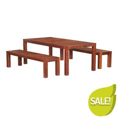 Sheraton-Lyon-1.6m Bench Setting Bench Set, Spas, Lyon, Dining Bench, Bbq, Patio, Outdoor Furniture, Home Decor, Barbecue