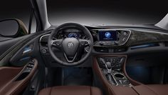 Buick is rumored to launch a new compact crossover in North America in the second half of Dubbed Envision, the CUV will arrive at just the right time. Buick 2017, Buick Envision, Buick Lacrosse, Buick Enclave, Super Sport, Future Car, Exterior Colors, Cool Cars, Summer Time