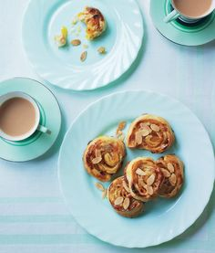 This delightful pastry recipe really is a whirl – they look impressive but are actually very speedy and easy to prepare.