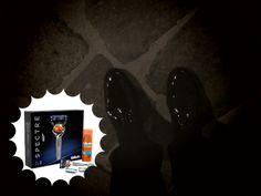 Gewinnspiel: 3 Gillette ProGlide Flexball 007 SPECTRE Geschenksets zu gewinnen!