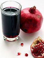 Highest Antioxidant Drinks:  1. Pomegranate juice  2. Red wine  3. Concord grape juice  4. Blueberry juice  5. Black cherry juice  6. Açai juice  7. Cranberry juice  8. Orange juice  9. Tea  10. Apple juice