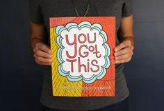 Free Period Press - 'Free Period Press' created this coloring book filled with inspirational quotes, which are designed to soothe and delight adults. The c...