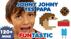 FUNtastic TV FUNtasticTV.com Check out this modern twist on a classic nursery rhyme! Subscribe to our channel. Also, subscribe to other awesome kids music ch...