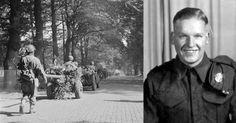 John Baskeyfield VC: A Mighty Hero of the WW2 Battle of Arnhem