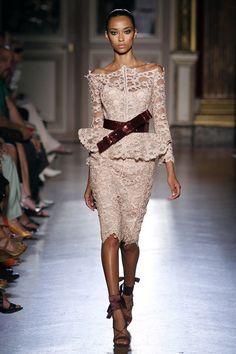 Zuhair Murad Spring 2012 Couture