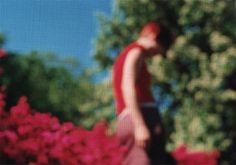 Junkculture: Matthew Tischler: Screen Series
