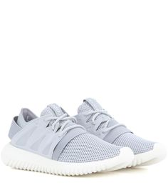 Tubular Viral grey sneakers