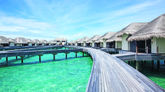 Maldives in transition?: Travel Weekly