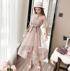 Simple & Elegant Special Occasion Dresses for Sale Girls Fashion Clothes, Teen Fashion Outfits, Mode Outfits, Dress Outfits, Girl Fashion, Fashion Dresses, Fashion Design, Womens Fashion, Stylish Dress Designs