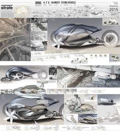 Clément Porée - Car Design News
