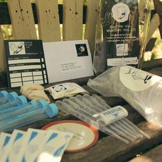 YEAST WRANGLING TOOL KIT FROM BOOTLEG BIOLOGY – Craft Beer & Brewing Shop