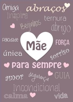 Feliz dia a todas as Mães ‍‍‍❤️  #todososdiassaodiadamae #diadamae #mae #mother #felizdiadamae  #7demaio #2017 #family #happy
