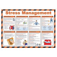 FAR028 - Stress Management Poster