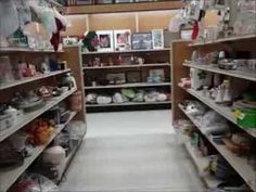 RV Van Life - Finding RV Items on the Cheap at a Thrift Store