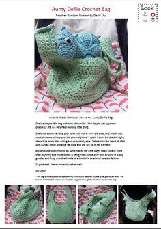 Aunty Dollie Crochet Bag Pattern Dedri Uys.pdf Adobe Reader 01062013 214505.bmp Crochet Stroller Bag Pattern