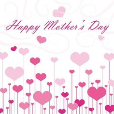 mothers day clip art | Mom Heart Text Clipart Free Stock Photo HD ...