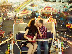 Choose a romantic date