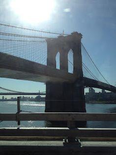 New York City 2012 | Brooklyn Bridge