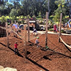 Variety Place Saw Avenue Kings Park. Find out how far this playground is from your current location and get a map to take you there with the Kids Around Perth app available from Google Play or the App Store