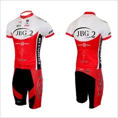 Cycling Bike Bicycle Clothing Jersey Shirts Short Pants Set MC005-18