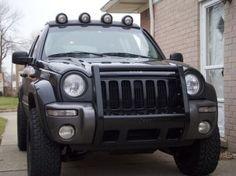 jeep liberty brush guard