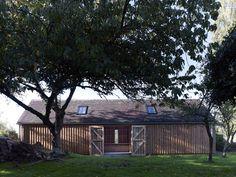 Long Sutton Studio / Cassion Castle Architects
