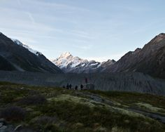 Some beautiful pictures of New Zealand
