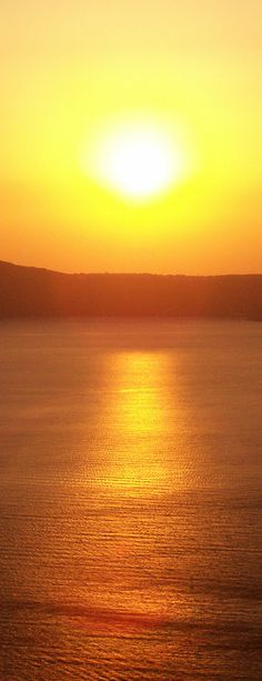 Santorini Sunset in Oia Virtual Experience