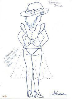 Related Pictures Ballet Girl Coloring Page Printable