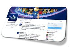 Follow us on Twitter @JobsAtMerlinNA #jobs #hiring #merlinentertainments #funjobs #parttimejobs #career