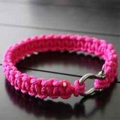 Top 5 Paracord Bracelet Patterns