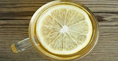 When You Drink Lemon Water First Thing In The Morning, This Is What Happens To Your Body…