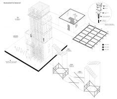 Lugares Comunes / Oficina Informal Esquemas