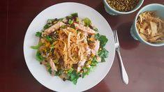 Copycat Chick-fil-A Spicy Southwest Salad