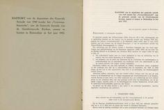 Nr 7: Kiesrecht. De Gereformeerde Generale Synode schreef in 1952 een rapport over het vrouwenkiesrecht in de kerk. #IAD15 #democracy Uit: Archief Gereformeerde Kerk Sint Laurens. Vindplaats in Zeeuws Archief: http://www.archieven.nl/nl/search-modonly?mivast=239&mizig=210&miadt=239&miaet=1&micode=1712.1&minr=1049605&miview=inv2