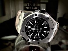 HpComing soon to my hand.. The Audemars Piguet