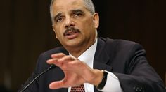 Eric Holder To Gov. Rick Scott: We're Watching You » CowboyByte  August 4, 2014
