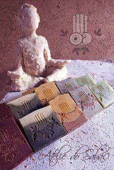 Esculpture Soap Hot & Cold Process