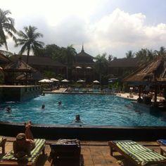 Jayakarta at Legian, Bali - best, safe and affordable place !! Outside yucky Kuta :))