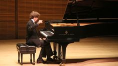 Rafał Blechacz in Carnegie Hall and North America
