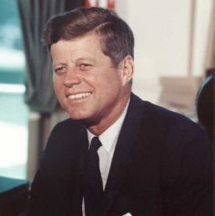 JFK-35th President of the United States