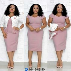 2019 hot sales women's Plus size African office lady bandage dress 98073 African Maxi Dresses, Latest African Fashion Dresses, Women's Fashion Dresses, Dress Outfits, Buy Dress, Dress Set, Coat Dress, Church Outfits, Office Dresses