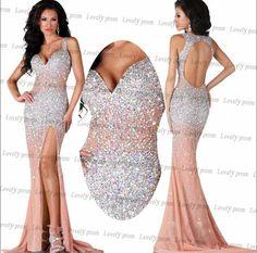 Beading prom dresses,sexy prom dresses,2016 Prom dresses,Long Prom Dresses,Prom dresses online