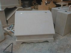 Mdf boxes for decoupage